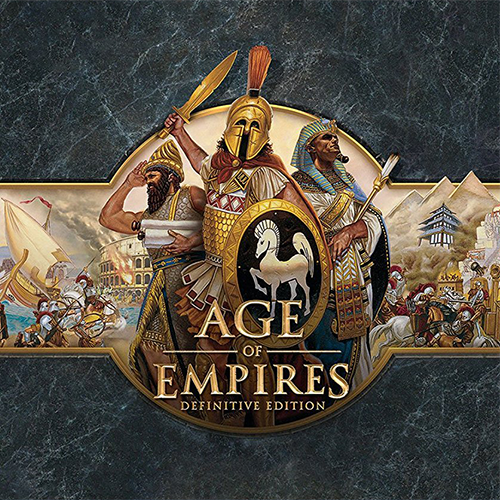 Age of Empires: Definitive Edition (2018) PC | Repack