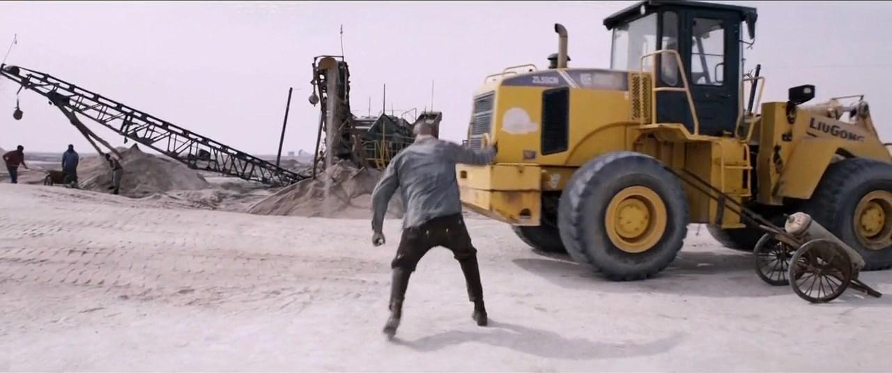 Китайский продавец / China Salesman (2017/HDTVRip) 720p