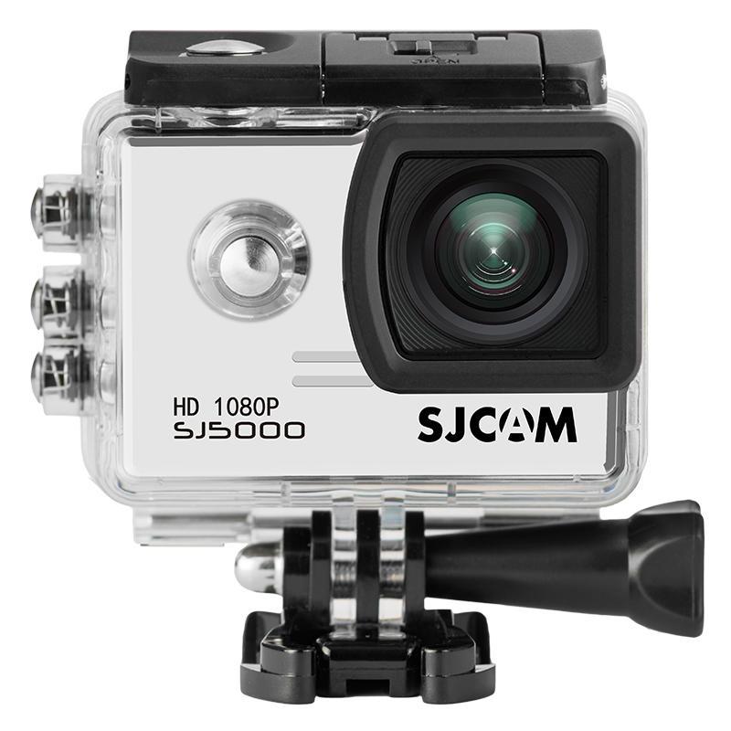 Под маркой SJCAM: экшн-камеры, регистраторы, стабилизаторы известного бренда