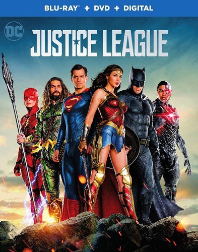 Justice League 2017 3D 1080p BluRay x264-SPRiNTER