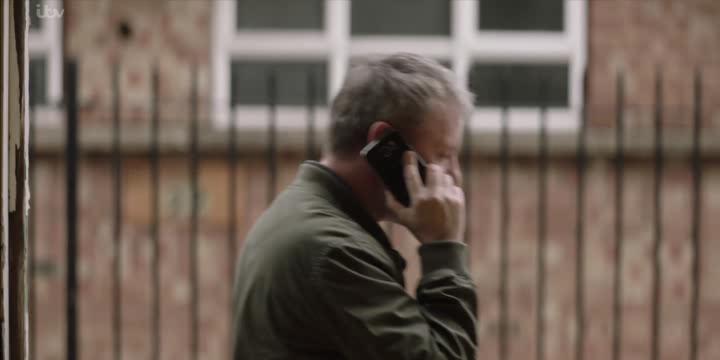 Травма / Trauma [S01] (2018) HDTVRip