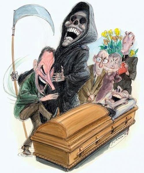 10 самых дурацких способов умереть
