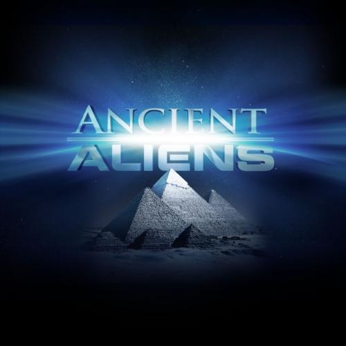 Древние пришельцы / Ancient Aliens / Сезон: 10 / Серии: 1-10 из 10 (Кевин Бёрнс / Kevin Burns) [2015, Документальный, научно-популярный, BDRip-AVC] H2
