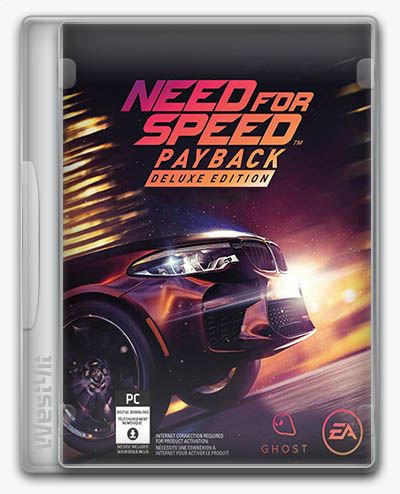 Need for Speed: Payback (2017) [Ru/Multi] (1.0.51.15364/dlc) Repack R.G. Catalyst [Deluxe Edition]