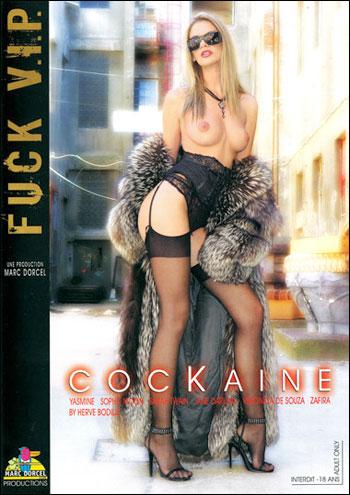 Marc Dorcel - Трахнуть ВИП-персону - Кокейн / Fuck V.I.P.: Cockaine (2006) DVD5
