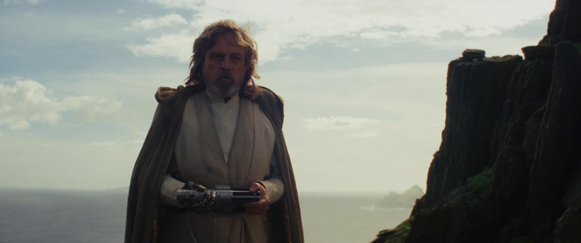 Звёздные войны: Последние джедаи / Star Wars: The Last Jedi (2017/BDRip) 1080p, Лицензия