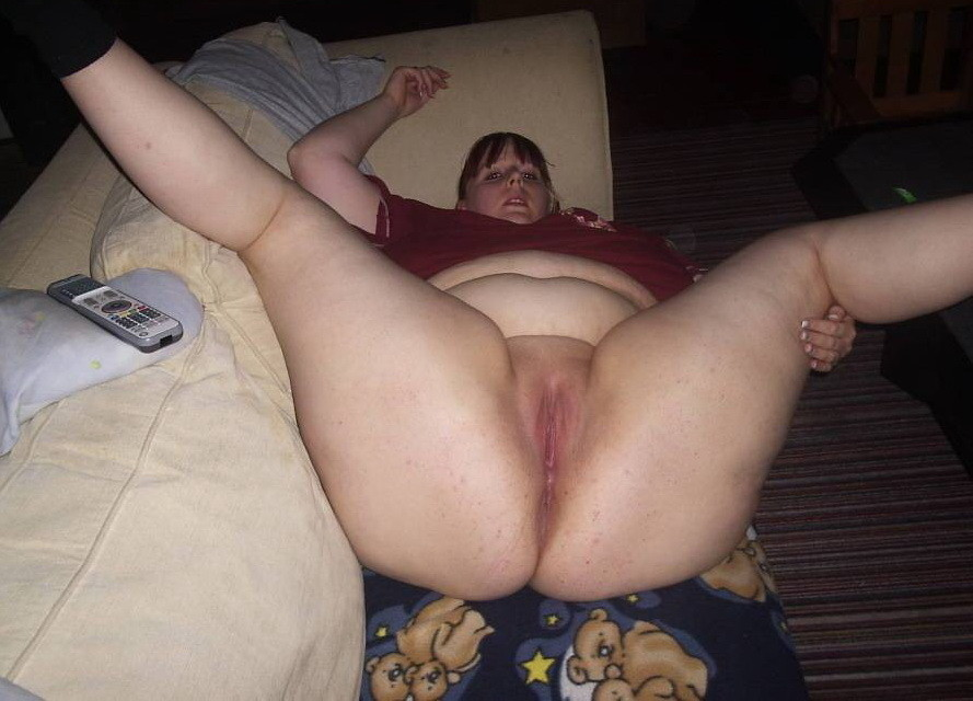 Фото толстушки раздвигают ноги, анна мария шнайдер голая