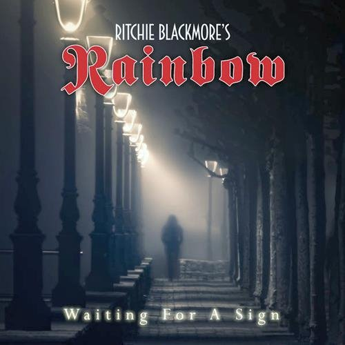 Ritchie Blackmore's Rainbow - Waiting For A Sign (2018) Single [AAC|256 Kbps] <Hard Rock>