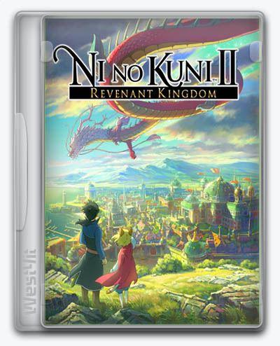 Ni no Kuni II: Revenant Kingdom (2018) [Ru / Multi] (1.0 / dlc) Repack xatab [The Princes Edition]
