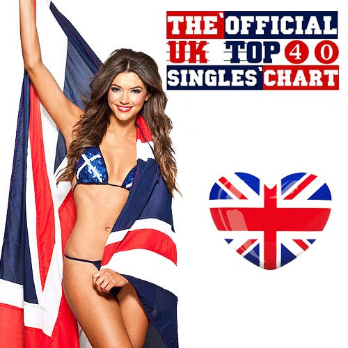 The Official UK Top 40 Singles Chart (24.08.2018)