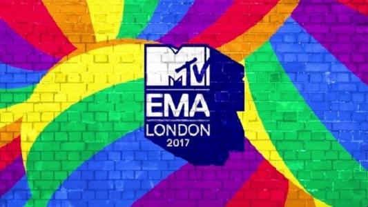 MTV Europe Music Awards - London (2017) UHDTV [H.265/2160p] [4K, SDR, 10-bit]