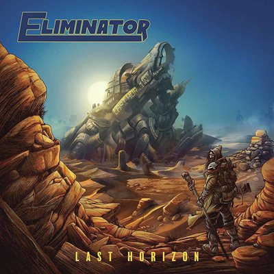 Eliminator - Last Horizon (2018) MP3