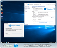 Windows 10 Enterprise 2016 LTSB 14393 Version 1607 by yahooXXX v.3 (x86-x64) (31.03.2018) {Rus}