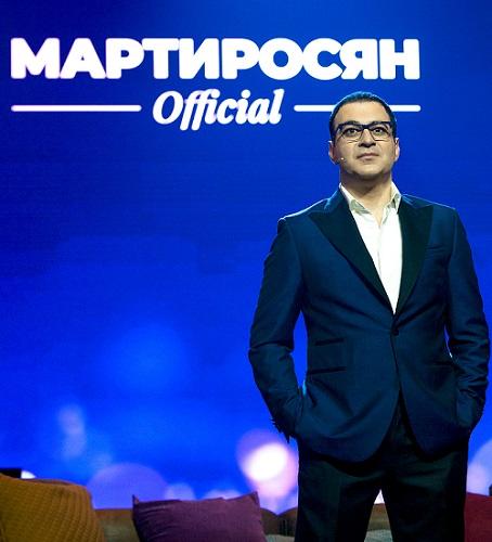 Мартиросян Official [01.04.2018, ТВ-шоу, юмор, HDTV 1080i]