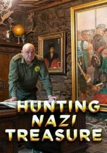 Охота за сокровищами нацистов / Hunting Nazi Treasure (2017) HDTVRip (1-5 серия из 8) (Обновляемая)