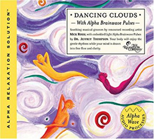 Dr. Jeffrey Thompson & Mick Rossi - Dancing Clouds (2007) [FLAC|Lossless|tracks] <New Age, Meditative, Relax>
