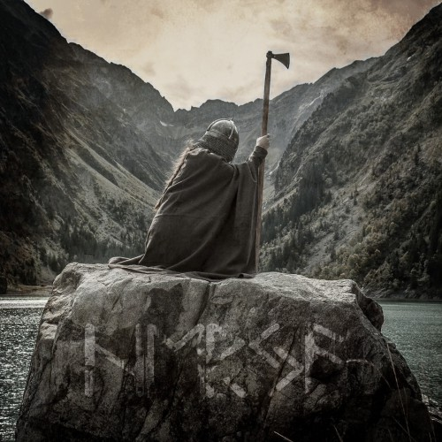 Danheim - Herja (2018) [FLAC|Lossless|tracks] <Dark Folk, Dark Ambient>