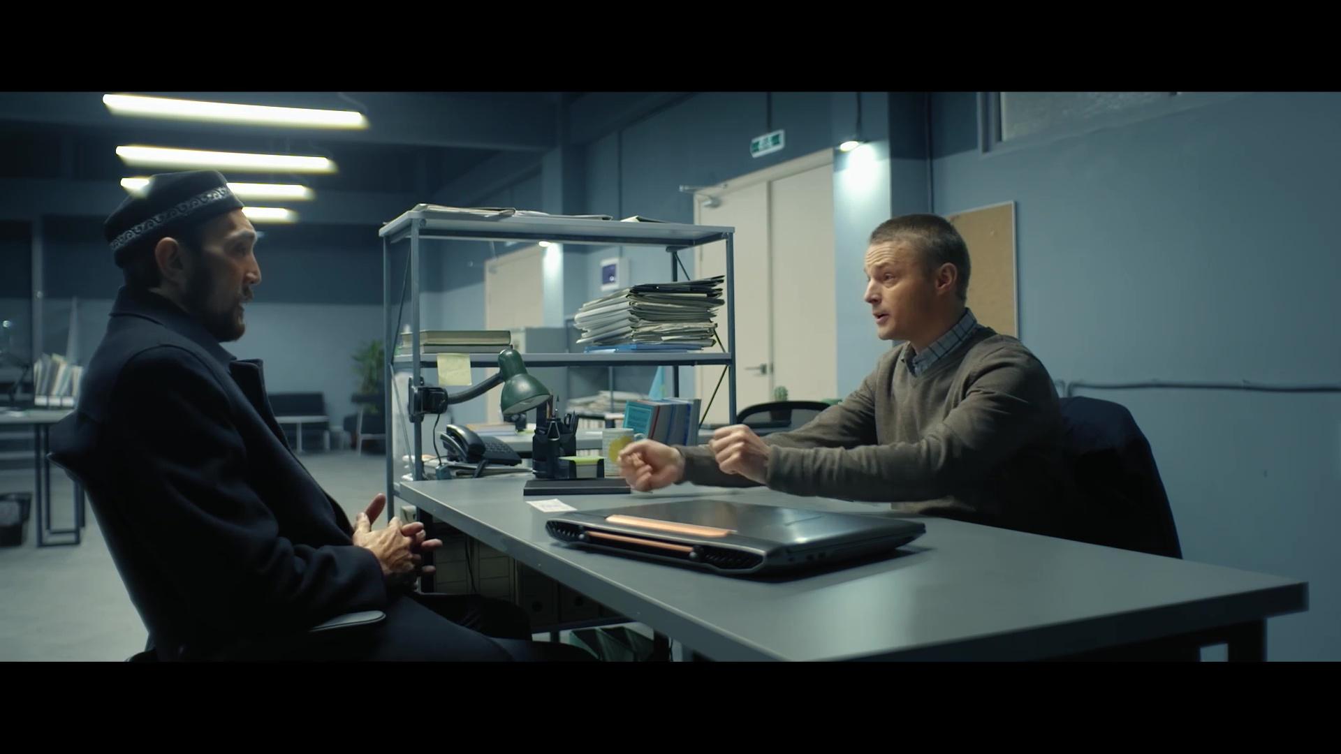 Красный уровень [S01] (2018) WEBRip 1080p