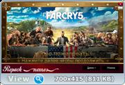 Far Cry 5: Gold Edition [v 1.4.0.0 + DLCs] (2018) PC | Repack от =nemos=