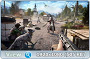 Far Cry 5: Gold Edition [v 1.4.0.0 + DLCs] (2018) PC | Repack от =nemos=