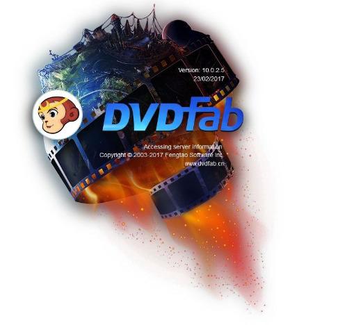DVDFab v10.0.7.1 Final