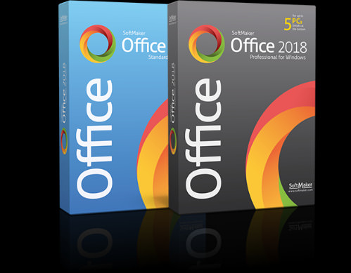 SoftMaker Office Professional 2018 v920.1214