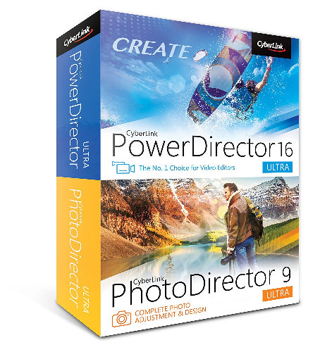 CyberLink PhotoDirector Ultra 9.0.2406.0 Multi