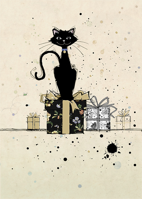 Сама по себе гулёна (о кошках) - Страница 3 C9cecf0474cfd323f4f45f060e573511