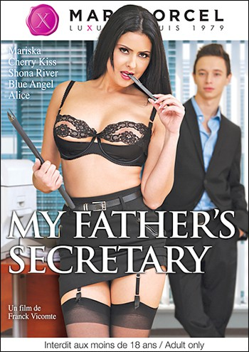Marc Dorcel - Секретарша моего отца / La secretaire de mon pere / My Father's Secretary / L'assistente di mio padre (2017) WEB-DL 2160p |