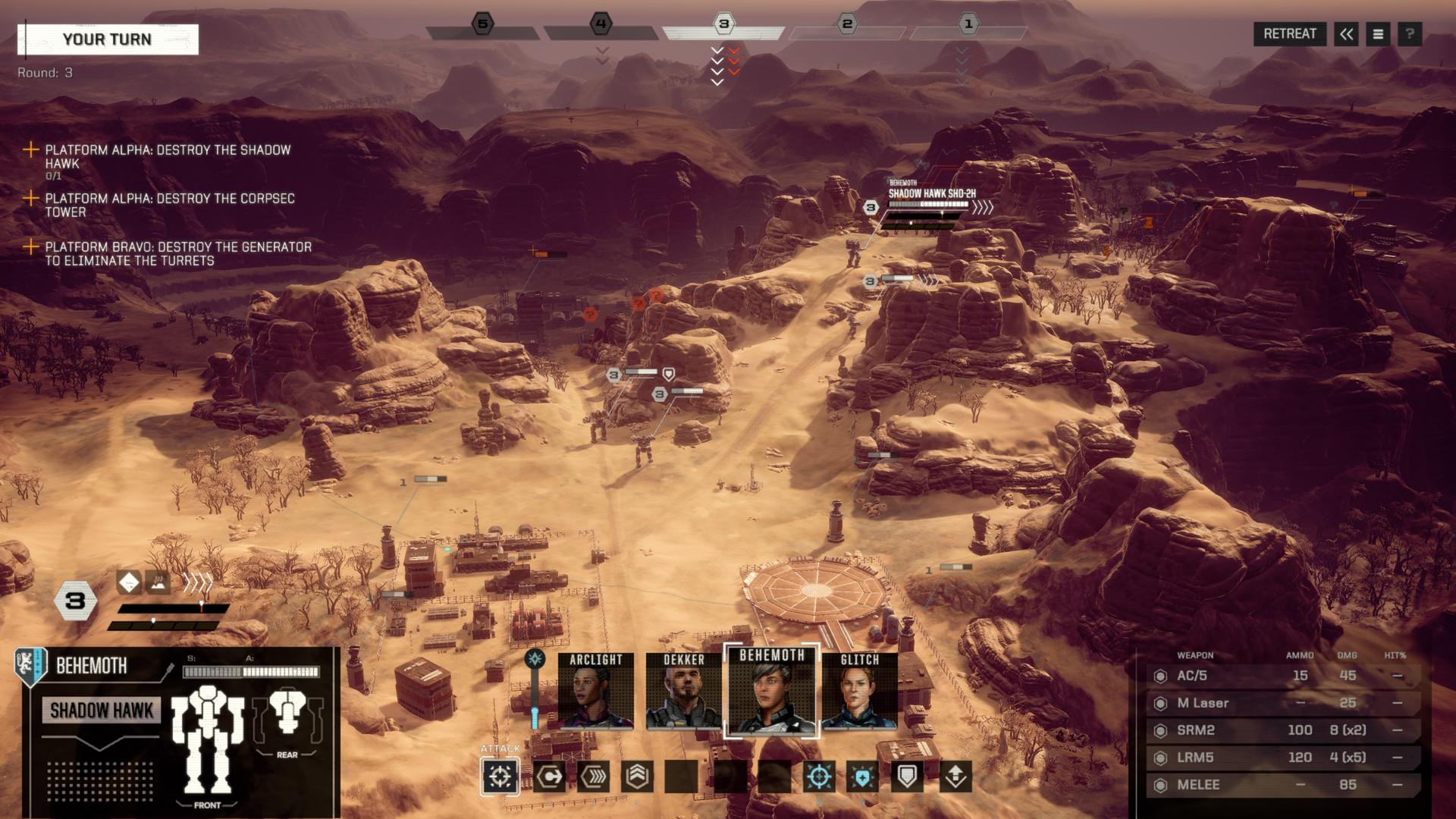 BattleTech: Digital Deluxe Edition [1.6.0-539R + DLCs] (2018/PC/Русский), Лицензия