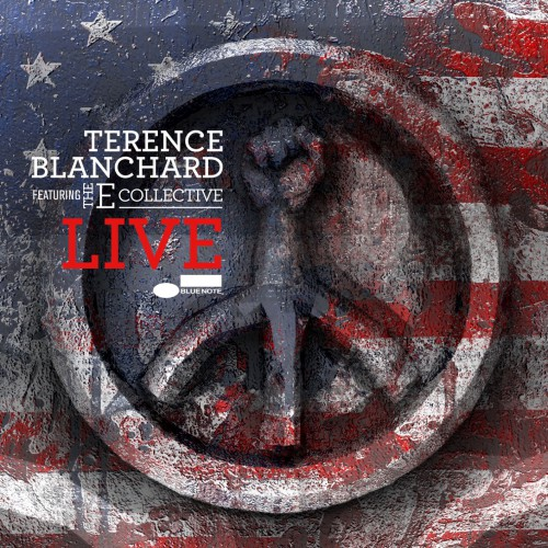 [TR24][OF] Terence Blanchard featuring The E-Collective- Live - 2018 (Fusion, Crossover Jazz)