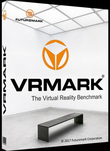 Futuremark VRMark Professional 1.2.1701
