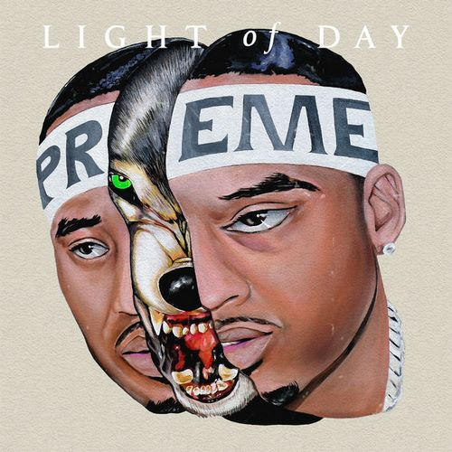 Preme - Light of Day (2018)