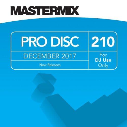 Mastermix Pro Disc Vol.210 (2017)