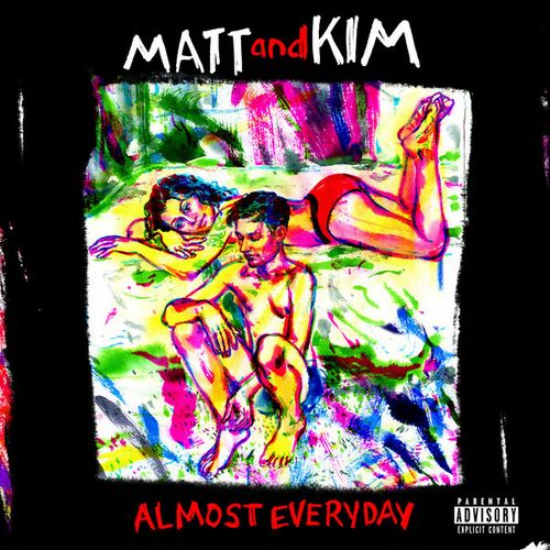 download Matt.and.Kim.-.ALMOST.EVERYDAY.(2018)