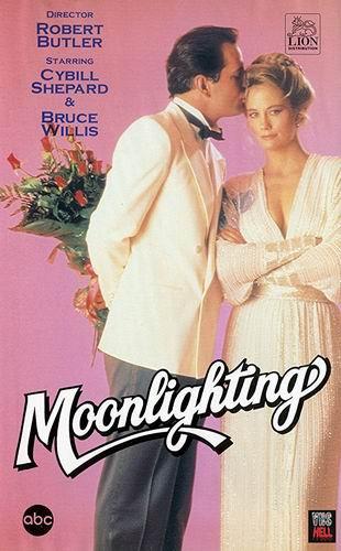 Детективное агентство лунный свет — moonlighting (1985-1989) 1,2,3.
