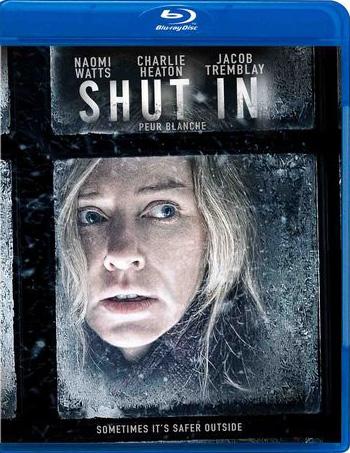 Взаперти / Shut In (Фэррен Блэкберн / Farren Blackburn) [2016, Канада, Франция, драма, триллер, HDRip] MVO + Original Eng
