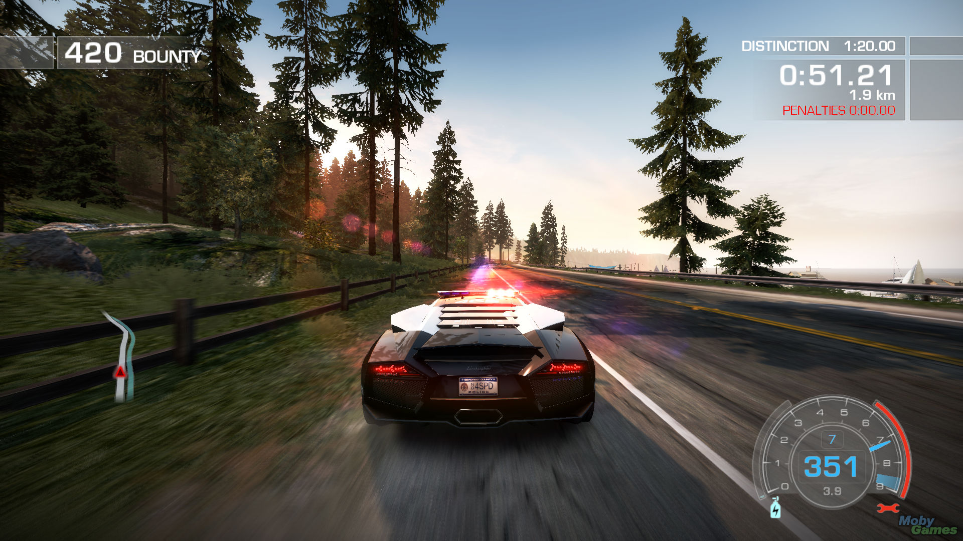 Need for speed hot pursuit 2 – windows.
