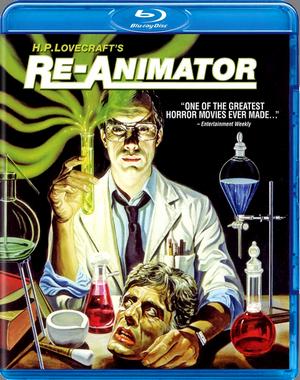Реаниматор / Re-Animator (1985) BDRip 720p | Integral Version