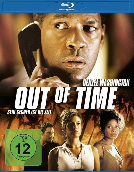 Вне времени / Out of Time (Карл Франклин / Carl Franklin) [2003, США, боевик, триллер, драма, криминал, детектив, BDRip] MVO (Первый канал)