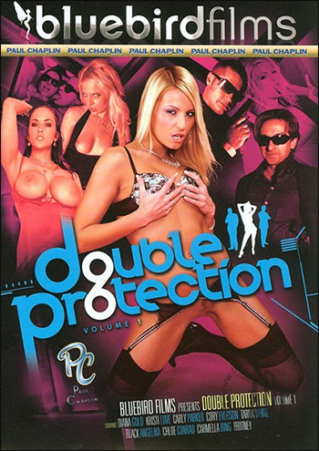 Двойная защита / Double Protection (2012) WEB-DLRip |