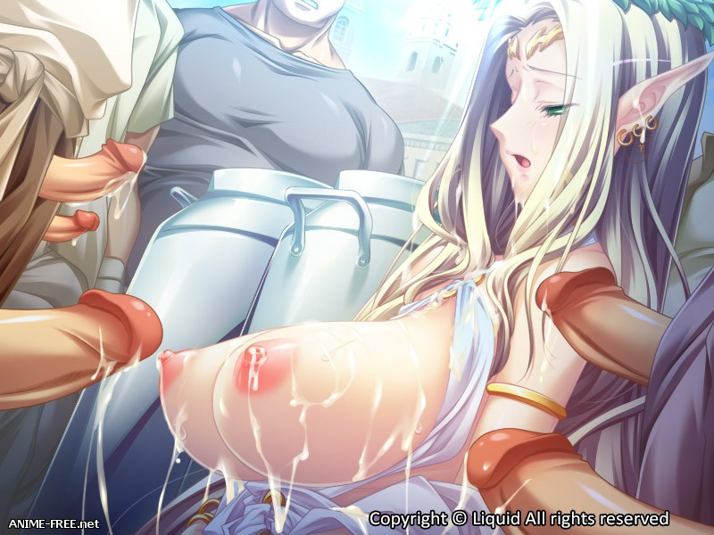 Kuroinu Chapter 1 + Kuroinu Chapter 2 + Kuroinu Chapter 3 (Collection) [2017] [Uncen] [VN] [ENG,JAP] H-Game