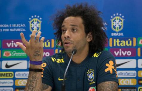 """Марсело: """"Роналду не владелец """"Мадрида"""", для Неймара двери в клуб открыты"""""""