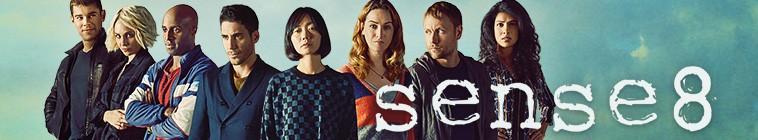 Sense8 S01-S02 WEBRip H264