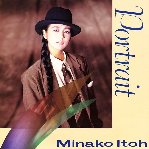 20180616.1607.13 Minako Ito - Protrait (1985) cover.jpg