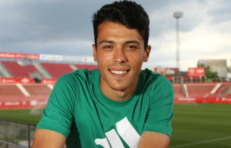 """""""Мадрид"""" намерен включиться в борьбу за талантливого полузащитника"""