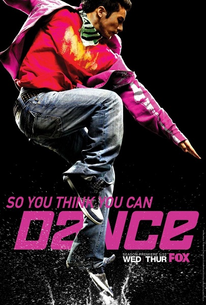 Значит, ты умеешь танцевать / So You Think You Can Dance (2018) HDTVRip 1080p | ColdFilm