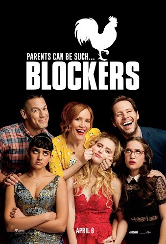 Blockers 2018 BRRip XviD AC3-EVO