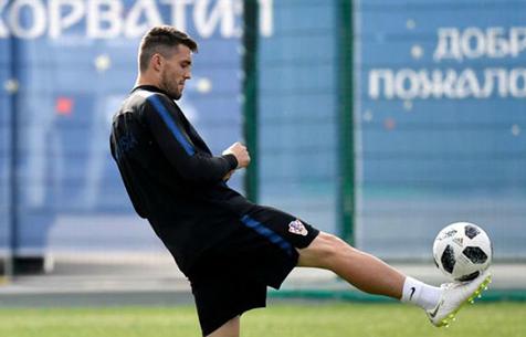 """Ковачич: """"Мне лучше покинуть """"Реал Мадрид"""""""