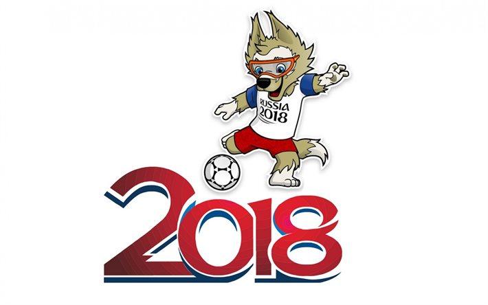 Что интересного обещает чемпионат мира по футболу 2018